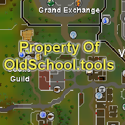 Old Runescape World Map.World Map Old School Runescape Oldschool Tools